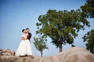 Маргарита и Стоян сватбена сесия