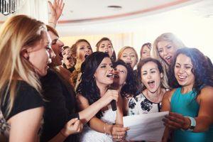 Женстата част на партито
