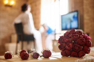 Предсватбена романтика