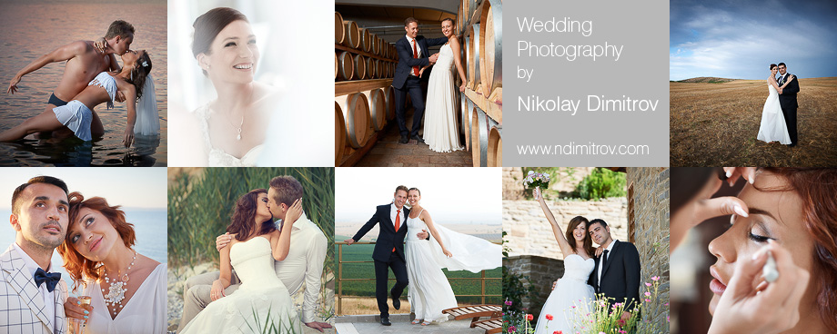 сватбена фотография, фотограф за сватба